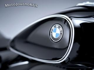 2020 BMW R 18 cruiser