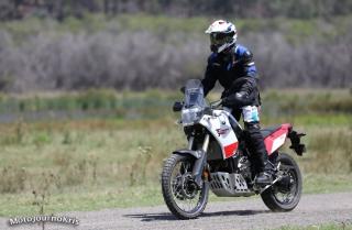 2020 Yamaha Tenere 700 Motorcycle Review