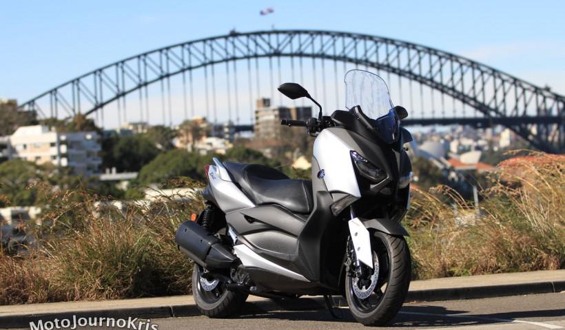 2020 Yamaha XMax 300