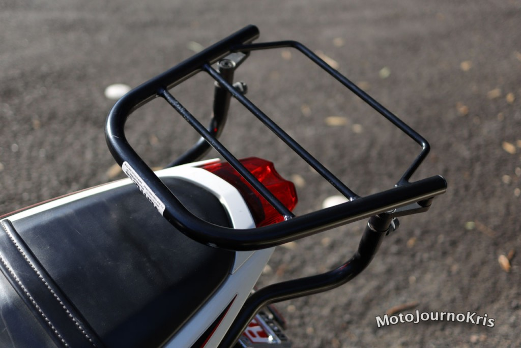 Ventura EVO-22 Motorcycle Luggage Review