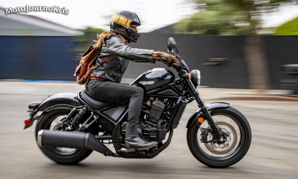 2021 Honda CMX1100 Rebel